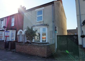 Thumbnail 3 bedroom semi-detached house to rent in Havelock Street, Bedford