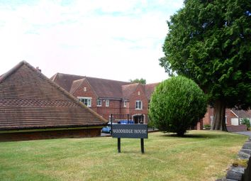 Thumbnail 2 bed flat to rent in Woodridge, Newbury