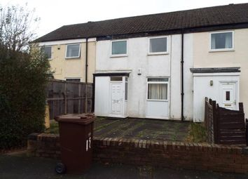 Thumbnail 3 bedroom end terrace house for sale in Dalmore Road, Ingol, Preston, Lancashire