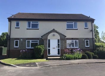 Thumbnail 2 bed flat for sale in Kingfisher Drive, Westbury, Wiltshire