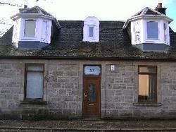 Thumbnail 4 bed cottage to rent in Laighcartside Street, Renfrewshire