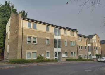 Thumbnail 1 bedroom flat for sale in Priestley Court, Cornmill View, Horsforth, Leeds