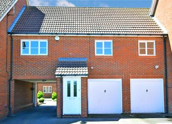 Thumbnail 2 bed property for sale in Headstock Rise, Hoo, Rochester, Kent