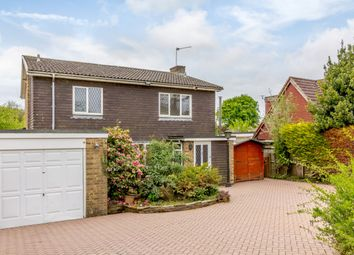 4 bed detached house for sale in Western Road, Hailsham, East Sussex BN27