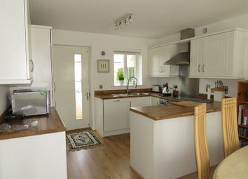 Thumbnail 5 bedroom detached house for sale in Lulworth Drive, Plymouth