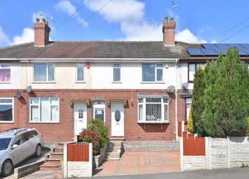3 bed town house for sale in Broadway, Meir ST3