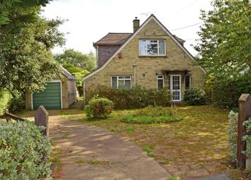 Thumbnail 3 bed detached house for sale in Swains Road, Bembridge