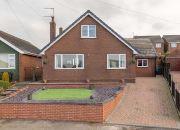 Thumbnail 4 bed detached house for sale in Stoneyfields, Biddulph Moor, Stoke-On-Trent