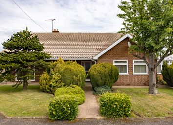 Thumbnail 3 bed bungalow for sale in Pinetree Avenue, Scotter, Lincolnshire