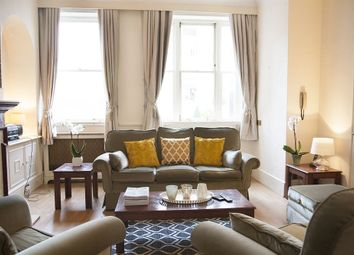 Thumbnail 3 bedroom mews house to rent in Hyde Park Gardens Mews, London
