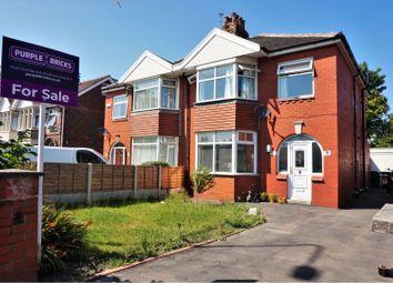 3 bed semi-detached house for sale in Garstang Road West, Poulton-Le-Fylde FY6