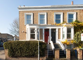 Thumbnail 3 bed end terrace house for sale in Bellenden Road, Peckham Rye