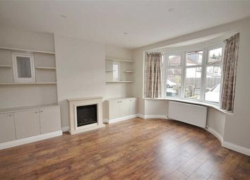 Thumbnail 4 bed semi-detached house to rent in Grand Drive, Raynes Park