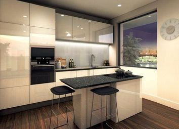 Thumbnail 3 bed flat for sale in Tidal Basin Road, Royal Victoria Dock, London