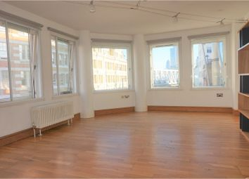 Thumbnail 2 bed flat for sale in Basing Place, London