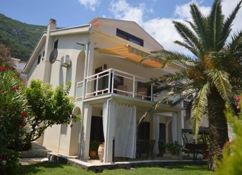Thumbnail 4 bed property for sale in Beautiful House With A Sea View, Prcanj, Kotor Bay, Montenegro