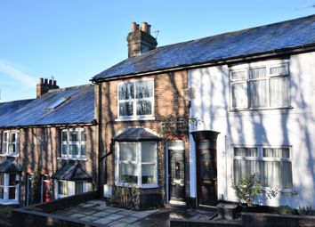 Thumbnail 2 bed terraced house for sale in White Hill, Chesham
