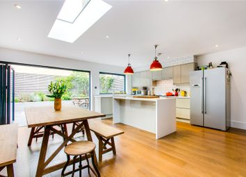 Thumbnail 5 bed end terrace house to rent in Temperley Road, London