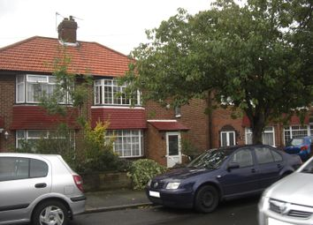 Thumbnail 3 bed semi-detached house to rent in Broomgrove Gardens, Edgware