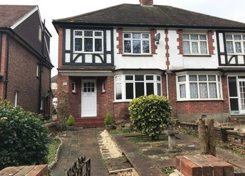 Thumbnail 3 bed semi-detached house to rent in Coldean Lane, Brighton