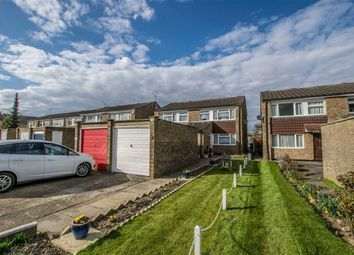 3 bed semi-detached house for sale in Beyers Ride, Hoddesdon, Hertfordshire EN11
