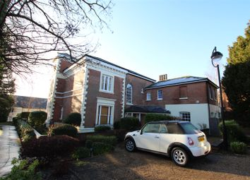 Thumbnail 3 bed flat to rent in Lucas Court, Leamington Spa