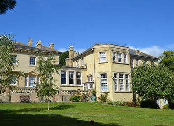 Thumbnail 2 bed flat for sale in Fairfield Road, Meads, Eastbourne