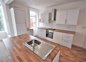 3 bed flat to rent in St Andrews Road South, St Annes, Lytham St Annes, Lancashire FY8