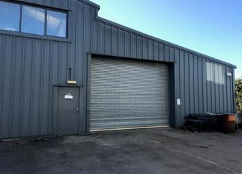 Thumbnail Warehouse to let in Unit 6, Blakenhall Business Centre, Cauldwell, Nr Rosliston, Derbyshire