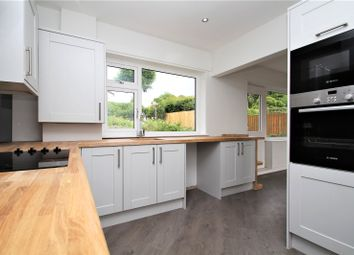 Thumbnail 4 bed detached house for sale in Field Lane, Upton, West Yorkshire