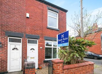 Thumbnail 2 bedroom semi-detached house to rent in Charlotte Street, Stockport