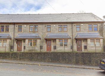 Thumbnail 4 bedroom town house for sale in Grane Road, Haslingden, Rossendale