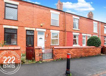 2 bed terraced house for sale in Gorsey Lane, Warrington WA2