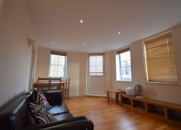 Thumbnail 1 bed flat to rent in Marcia Road, London