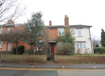 Thumbnail 2 bed terraced house to rent in Easthampstead Road, Wokingham