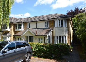 Thumbnail 2 bed flat to rent in Normans Way, Stansted