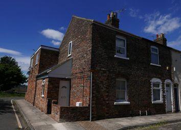 Thumbnail 1 bed flat to rent in Carleton Street, York