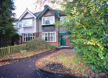 Thumbnail 3 bed semi-detached house for sale in Boudicca Mews, Moulsham Street, Chelmsford