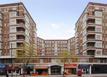 Thumbnail 3 bed flat for sale in Park Road, Marylebone