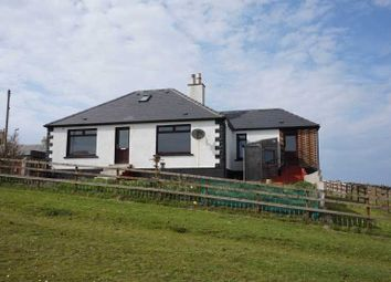 Thumbnail 3 bed detached house for sale in 37 South Galson, Isle Of Lewis
