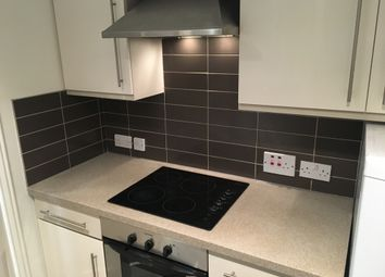 Thumbnail 1 bed flat to rent in St John's Street, London