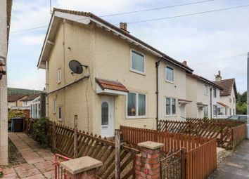 Thumbnail 3 bed property for sale in Midton Road, Howwood, Renfrewshire