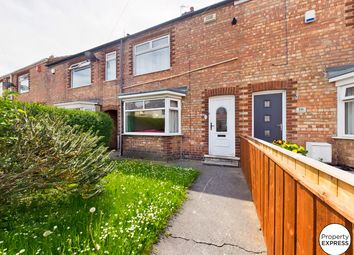 Thumbnail 3 bed terraced house for sale in Clive Road, Eston, Middlesbrough, North Yorkshire