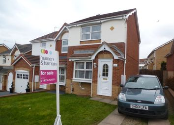 Thumbnail 2 bed semi-detached house for sale in Templeton Close, Hartlepool