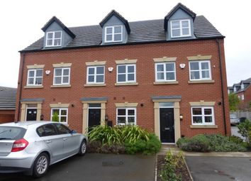 Thumbnail 3 bed terraced house to rent in Shakespear Crescent, Hockley, Birmingham