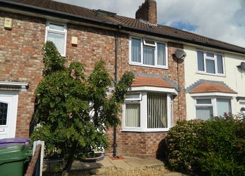 Thumbnail 2 bed terraced house for sale in Wellesbourne Road, Liverpool