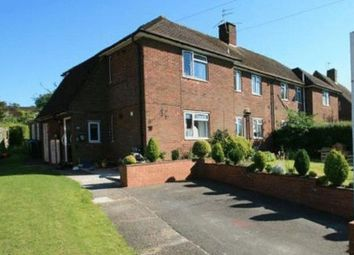 Thumbnail 2 bed maisonette to rent in Barlow Road, Wendover, Aylesbury