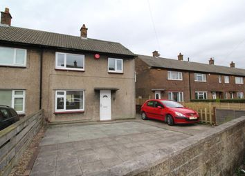 Thumbnail 3 bedroom semi-detached house for sale in Weymouth Avenue, Oakes, Huddersfield