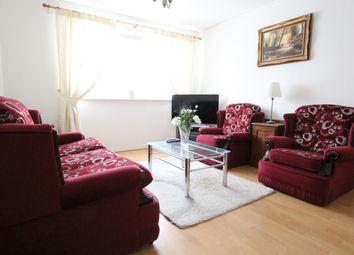 Thumbnail 1 bed flat to rent in Hadrians Ride, Enfield