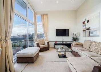 Thumbnail 2 bedroom flat for sale in The Water Gardens, Hyde Park